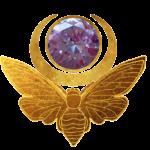 Cicada on TaraDivina.com