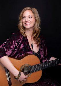 Tara Divina guitar